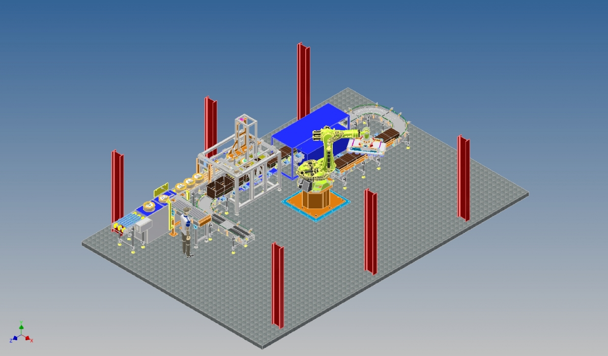 Design industriale servizi studio protek for Design industriale